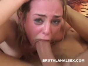 busty mom deep throat video