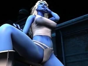 animated big ass sex