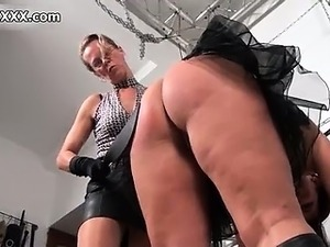 daughters pussy spanked