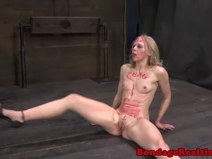 sybian girl fucked in ass