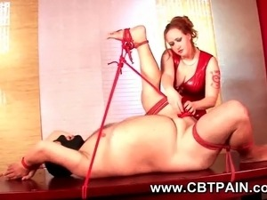 extreme cbt young girls