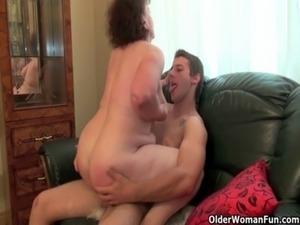 Arion grandmother porn movies