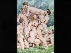 erotic xxx cartoon fantasy