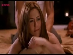 Jennifer Aniston Hot Sex Free