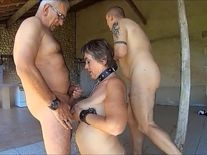 by her tits videos bdsm