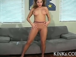 mature sex nylons