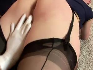 mature lesbian porn vid length