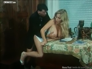 amateur sex in the cinema