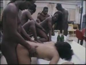 fat ass black african booty butt