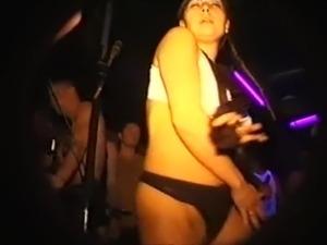 anal sex after drug