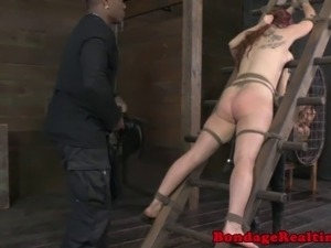 girls having bondage sex