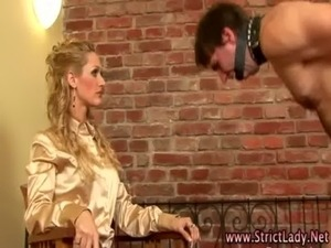 erotic domination movies