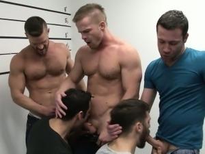 lesbian dominant prison sex video