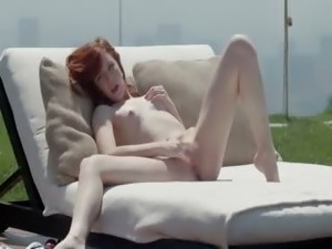 amateur red head pussy