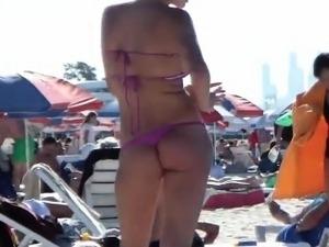 spencer auditions for bikini movie