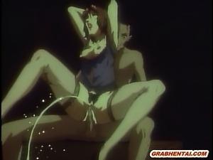 anal cartoon videos