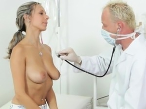 inside pussy doctor