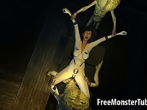 monsters vs aliens susan sex pics