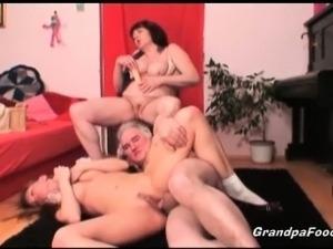 grandpa n girls sextube