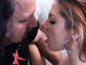 Ron jeremy fucks twins