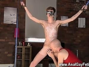 free bdsm anal galleries