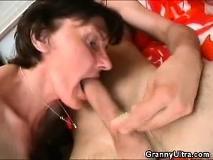 Dentures oral sex