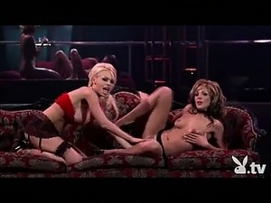 girls of the playboys naked