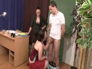Freeteacher porn videos and