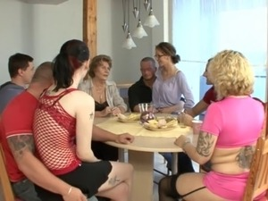 german youngest amateur videos