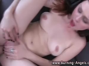 free porn goth girls