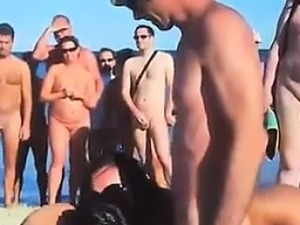 voyeur pictures topless beach