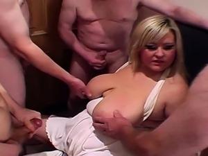 free mature hairy milf bukkake videos