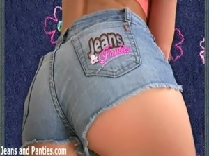 mature tgirl in jeans photos