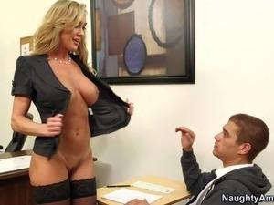 Brandi love cougar-xxx com hot porn