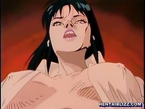 sexy anime video japan