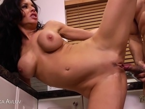 soft porn panties kitchen pictures