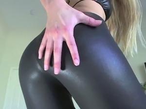 free latex sex video