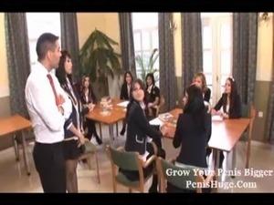 asian high school girls