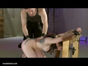 dominant girl handjob