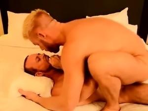 amateur muscle porn