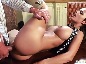 keisha anal pictures