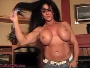 Fbb topless video — img 5