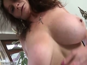 Lesbians in anal pain