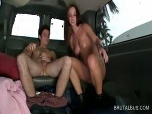 school bus sex porn videos