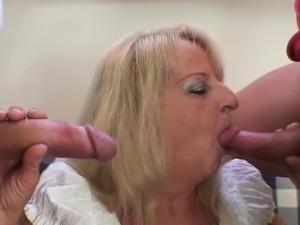 home threesome sex videos