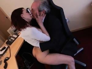 pornstar hardcore secretaries
