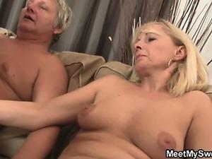blonde hot czech teacher video