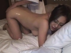 japanese pussy massage uncensored
