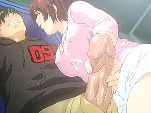 young anime porn