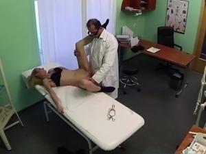 Doctor patient sex videos